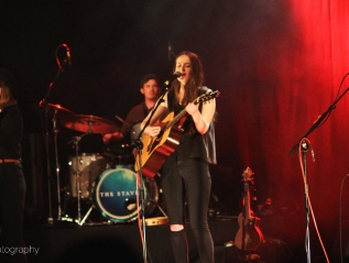The Staves – Olympia Theatre