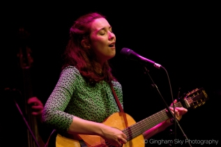 Lisa Hannigan – Riverbank Arts Centre