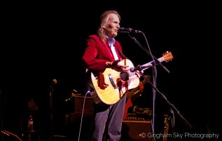 Gordon Lightfoot – Bord Gáis Energy Theatre