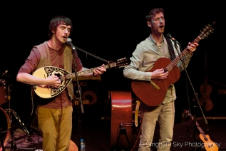 Ye Vagabonds – Riverbank Arts Centre