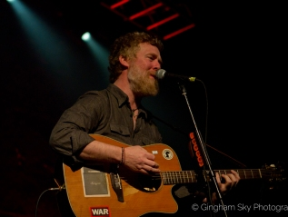 Glen Hansard & Friends – Songs of Mic Christopher – Vicar St