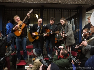 #HomeSweetHome #ApolloHouse – Songs Of Solidarity