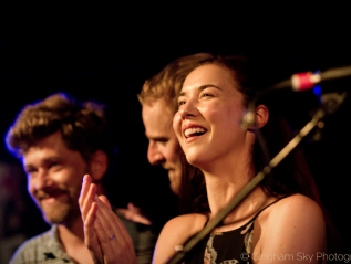 Lisa Hannigan – Whelan's