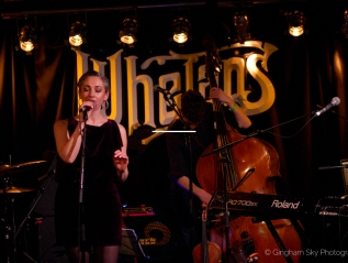 Inni-K 'The Hare & The Line' Album Launch – Whelan's